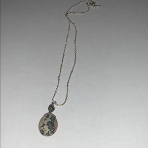 Pretty Lia Sophia Necklace